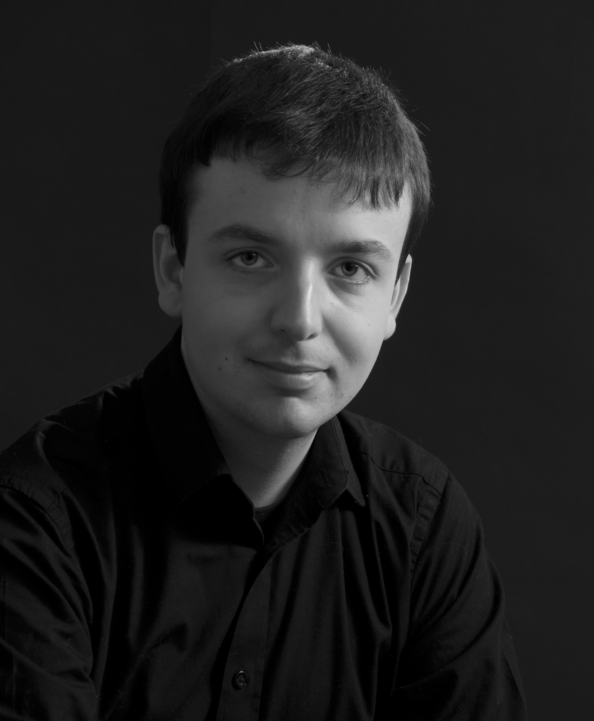 Integra Lab welcomes Edmund Hunt