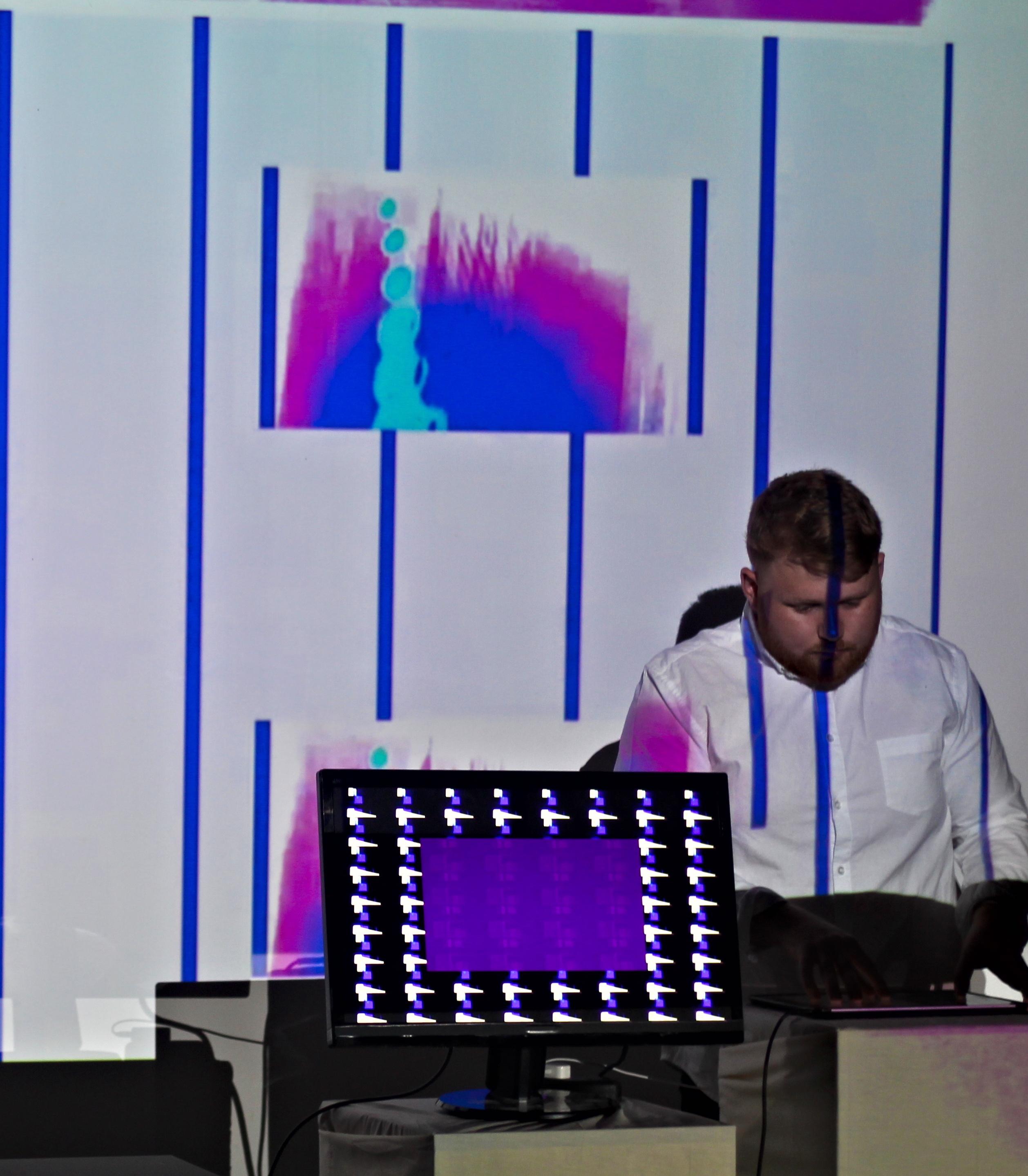 Integra Lab welcomes Matthew Evans